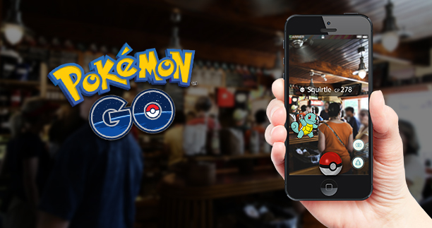 Lure Pokemon Go gamers to your restaurants